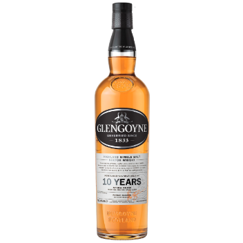 Bild von Glengoyne SIngle Malt Highland Whisky 10Y 40% 1 x 0,7L