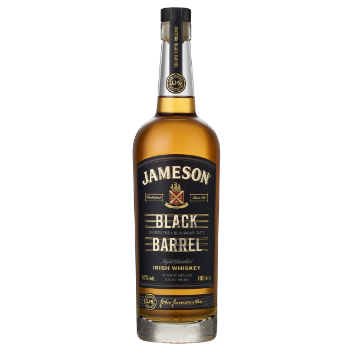 Bild von Jameson Select Reserve Black Barrel 40% GP 1 x 0,7L