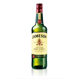 Bild von Jameson Irish Whiskey 40% 0,7L