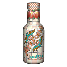 Bild von AriZona Iced Tea Peach  0,5L