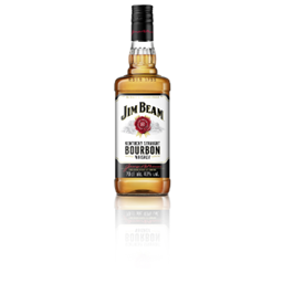 Bild von JIM BEAM BOURB-WHISKEY40% 0,7L