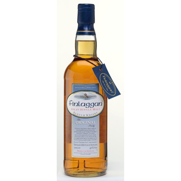Bild von Finlaggan The Original Islay Single Malt Scotch Whisky 40% 1 x 0,7L