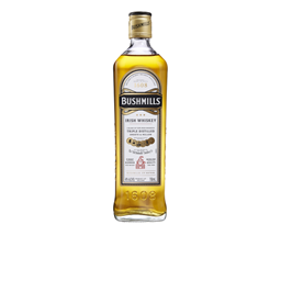 Bild von Bushmills Original Irish Whiskey 40% 0,7L